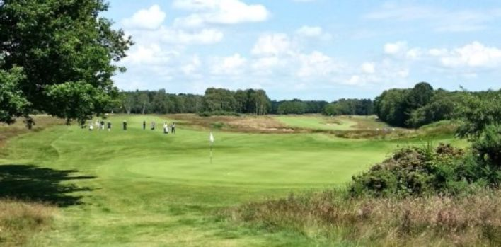 Golf Course Reviews Yorkshire