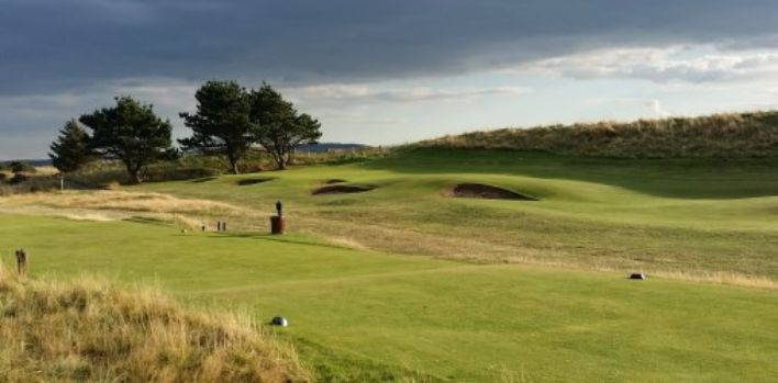 Berwick upon Tweed Golf Club