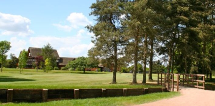 Bishop's Stortford Golf Club