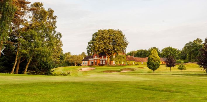 Blackwell Golf Club