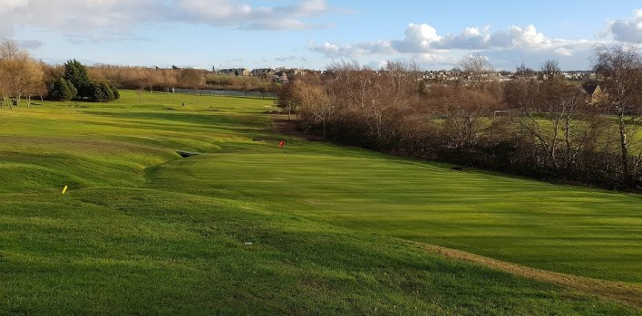 Bradford Moor Golf Club