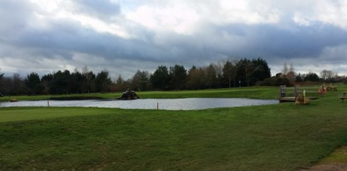 Brampton Heath Golf Club