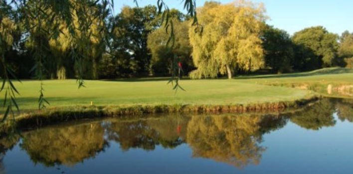 Bramshott Golf Club