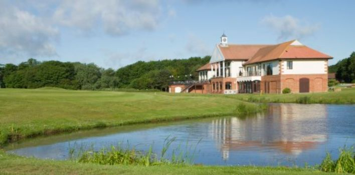 Bridlington Links Golf Club