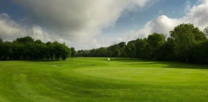 Broke Hill Golf Club