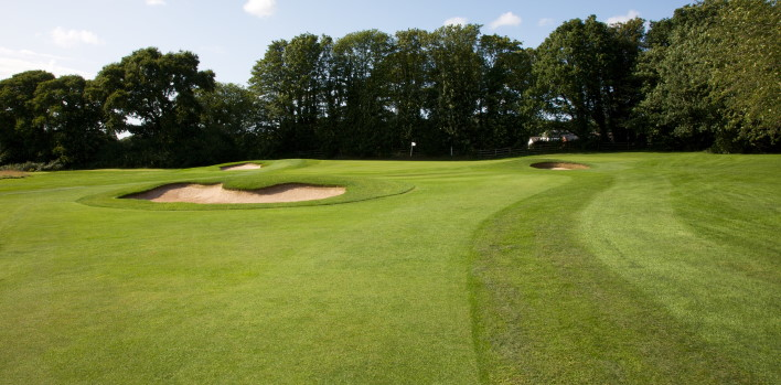 Bromborough Golf Club