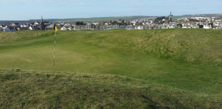 Bude & North Cornwall Golf Club