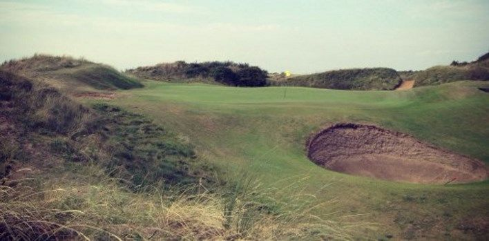 Golf Course Reviews South West of England