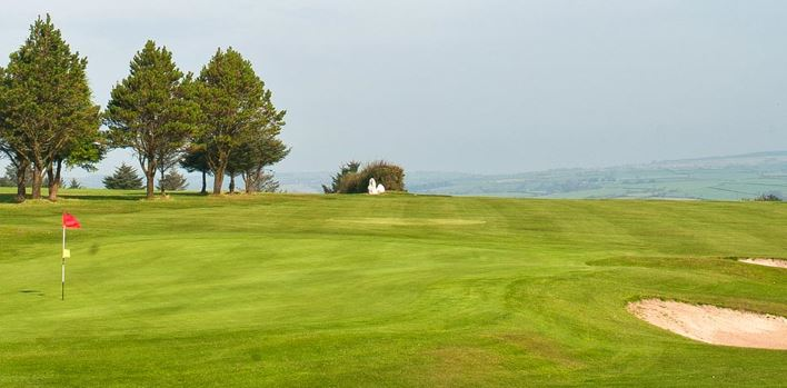 Carmarthen Golf Club