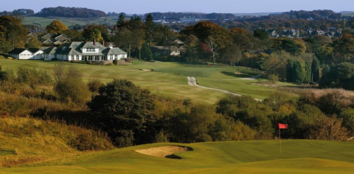 Cavendish Golf Club