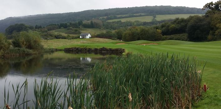 Celtic Manor Golf Club