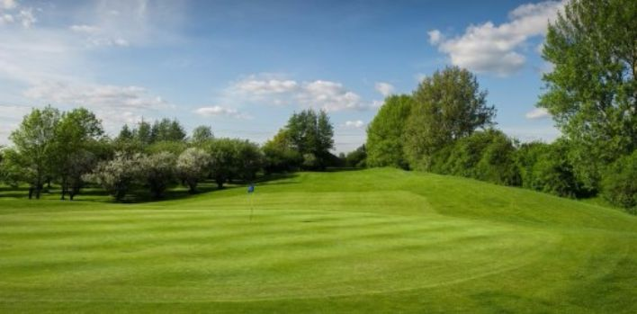 Chelsfield Lakes Golf Club