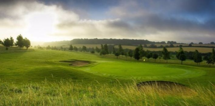 Chesfield Downs Golf Club