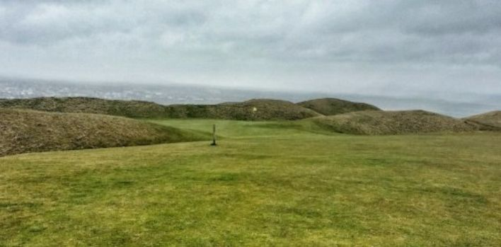 Cleeve Cloud Golf Club