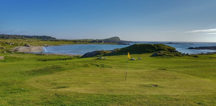 Colonsay Golf Club