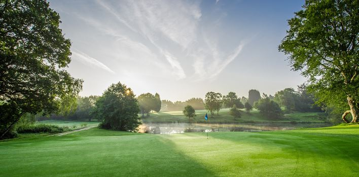 Cottesmore Golf Club
