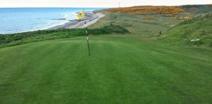 Covesea Golf Club