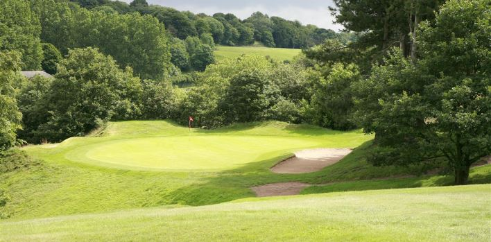 Deane Golf Club