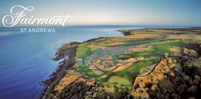 Fairmont Saint Andrews Golf Club