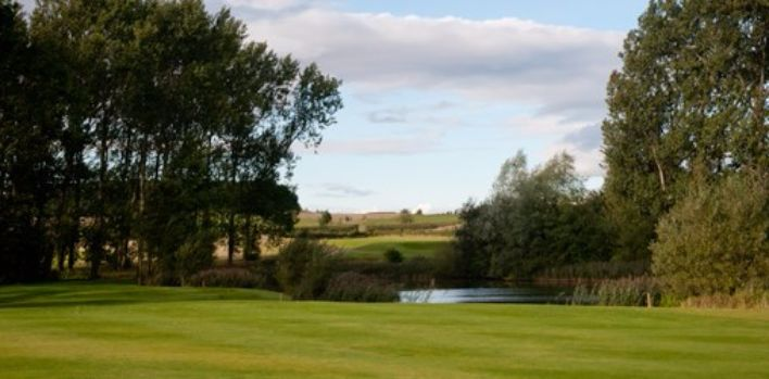 Flaxby Golf Club