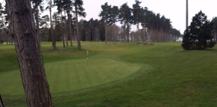 Forest Pines Golf Club
