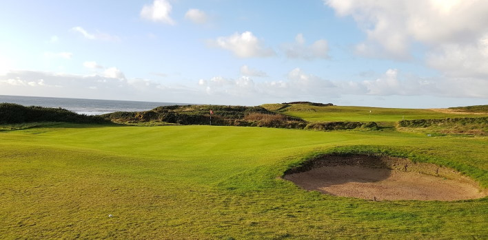 Furness Old Links Golf Club