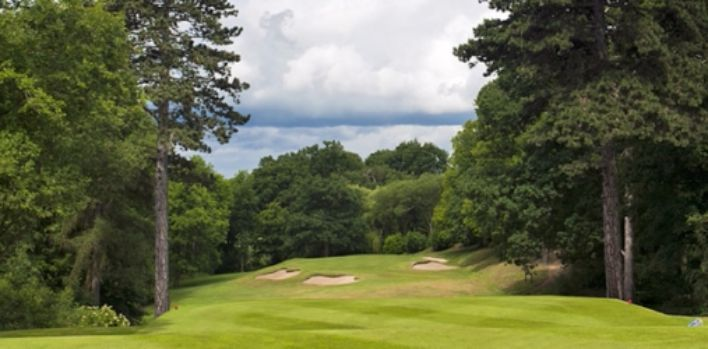 Gerrards Cross Golf Club