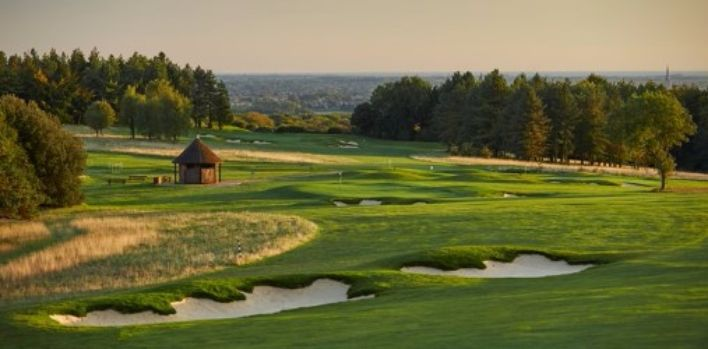 Goodwood Golf Course Review Sussex Golf Empire