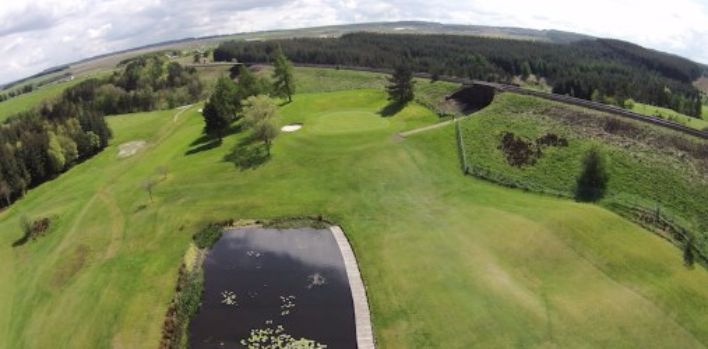 Greenburn Golf Club