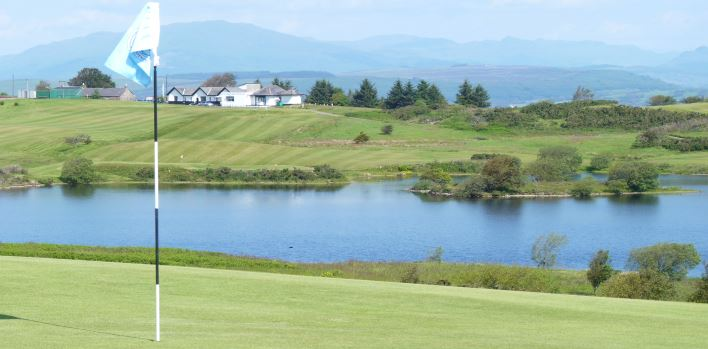 Greenock Whinhill Golf Club