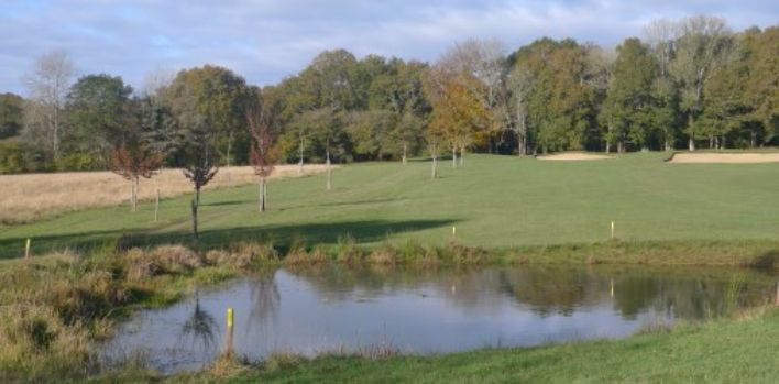 Hamptworth Golf Club