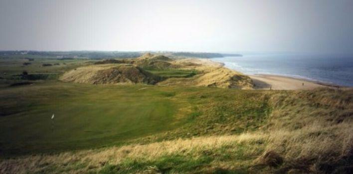 Hartlepool Golf Club Durham Open Golf Competitions Golf Empire
