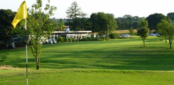 Harwood Golf Club