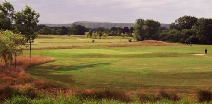 Hassocks Golf Club