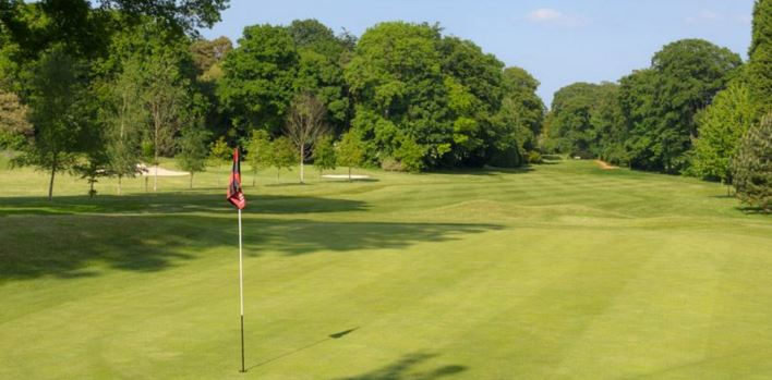 Henbury Golf Club