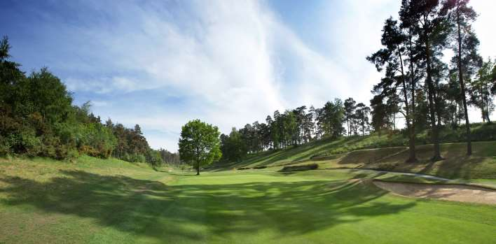 Hindhead Golf Club