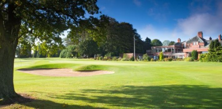 Kings Norton Golf Club