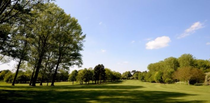 The Leicestershire Golf Club
