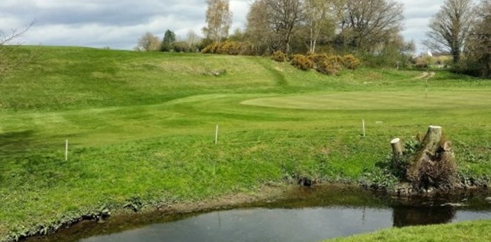 Lindrick Golf Club