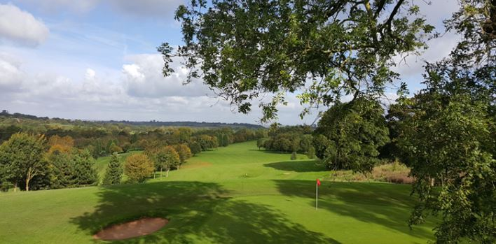 Manor (Kingstone) Golf Club