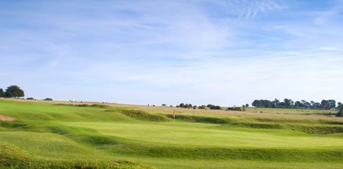 Minchinhampton Old Golf Club
