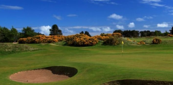 Monifieth Links Golf Club