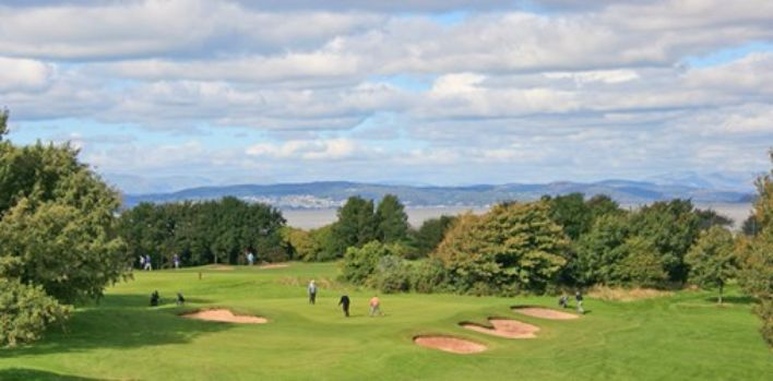 Morecambe Golf Club