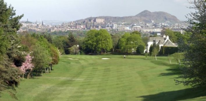 Murrayfield Golf Club