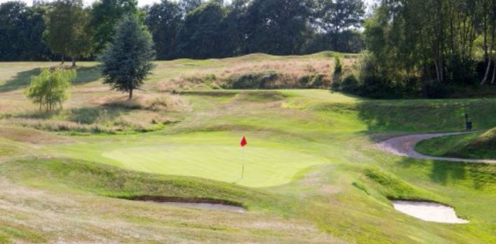 Newbury & Crookham Golf Club
