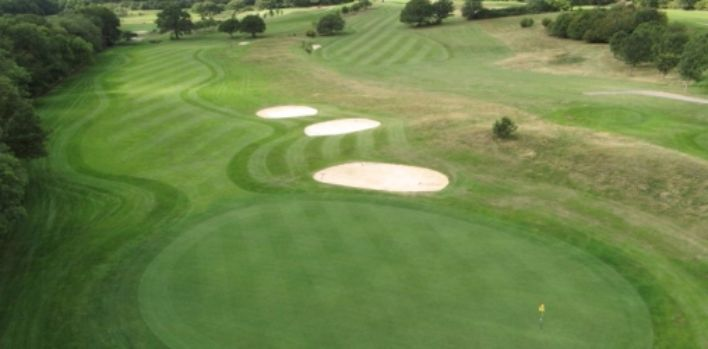 Nizels Golf Club