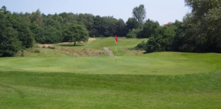 North Manchester Golf Club