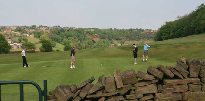 Outlane Golf Club