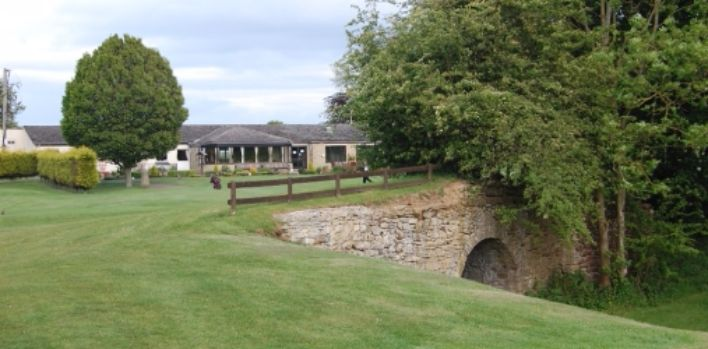 Richmond (North Yorkshire) Golf Club