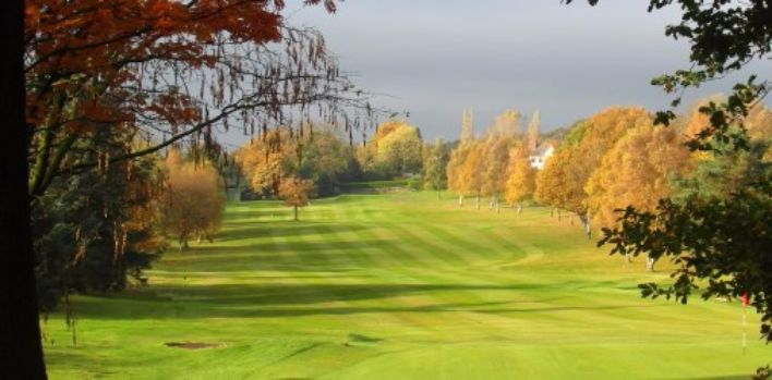 Romiley Golf Club